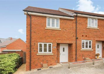 Thumbnail 2 bed end terrace house for sale in Gilligans Way, Faringdon, Oxfordshire
