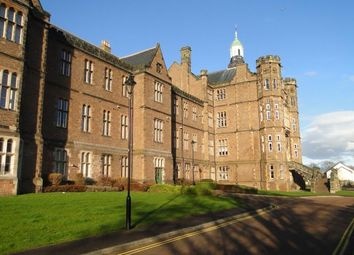 Thumbnail 2 bed flat to rent in 42 Regents House, Smillie Court, Dundee