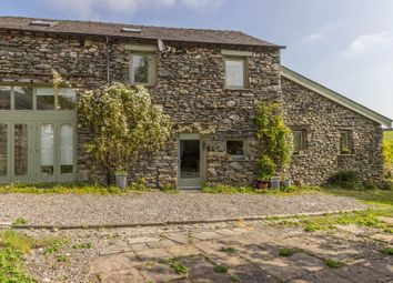 Thumbnail 5 bed barn conversion for sale in Low Lea, 3 Shepherd Green, Burneside