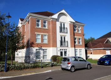 Thumbnail 2 bed flat for sale in Drifters Drive, Deepcut