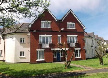 Thumbnail 2 bed flat to rent in Governors Hill, Douglas