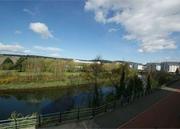 Thumbnail 1 bedroom flat to rent in Royal Sovereign Apartments, Copper Quarter, Swansea