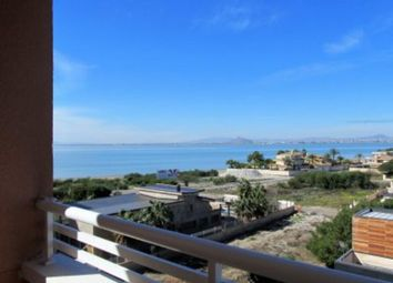 Thumbnail 3 bed apartment for sale in La Manga, Murcia, Spain