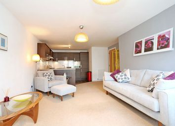 Thumbnail 1 bed flat to rent in Hammerman Drive, Aberdeen