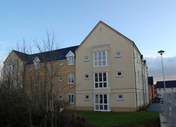 Thumbnail 2 bedroom flat for sale in Dydale Road, Swindon