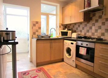 Thumbnail 4 bed property to rent in Parrs Wood Road, Didsbury, Manchester