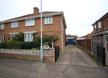 3 bed semi-detached house for sale in King William Road, Kempston, Bedford MK42