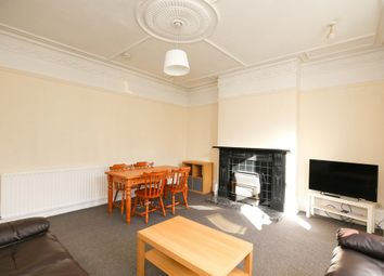 Thumbnail 6 bed terraced house to rent in Cardigan Terrace, Heaton, Newcastle Upon Tyne