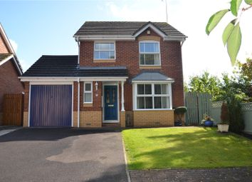 Thumbnail 3 bed detached house for sale in Withy Close, Tilehurst, Reading, Berkshire