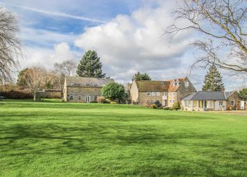 Thumbnail 10 bed barn conversion for sale in The Old Road, Felmersham