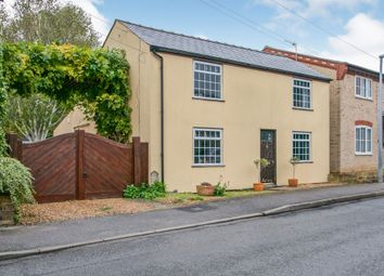 Thumbnail 3 bed detached house for sale in Top Street, Stretham, Ely
