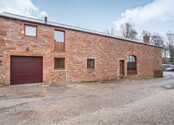 Thumbnail 4 bed barn conversion for sale in Roundthorn, Penrith