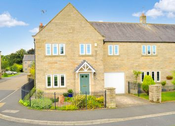 Thumbnail 4 bed semi-detached house for sale in St. Thomas A Becket Walk, Hampsthwaite, Harrogate