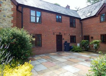 3 bed terraced house for sale in Weycroft, Axminster, Devon EX13