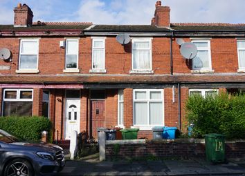 Thumbnail 1 bed flat to rent in Langdale Avenue, Levenshulme, Manchester