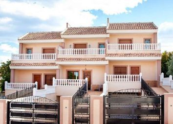 Thumbnail 3 bed town house for sale in Orihuela, Alicante, Spain