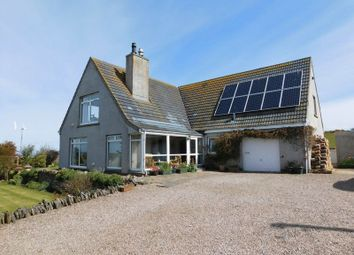 Thumbnail 4 bed detached house for sale in Norland, Sibmister Road, Thurso, Caithness