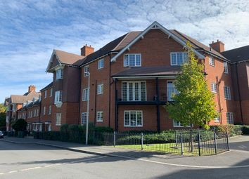 1 bed flat for sale in Wroughton Road, Halton, Wendover, Buckinghamshire HP22
