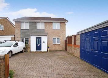 3 bed detached house for sale in Eastbourne Gardens, Trowbridge, Wiltshire BA14