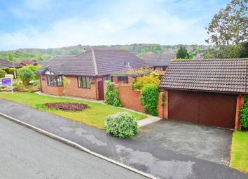 Thumbnail 3 bed detached bungalow for sale in Brockhill, Loggerheads, Market Drayton