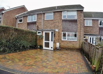 Thumbnail 3 bed terraced house for sale in Sunnymead, Oakley, Basingstoke