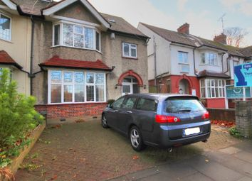 Thumbnail 4 bedroom semi-detached house for sale in Old Bedford Road, Luton
