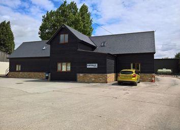 Thumbnail Office to let in Unit 16B, Tabrums Farm, Tabrums Lane, Battlesbridge, Wickford, Essex