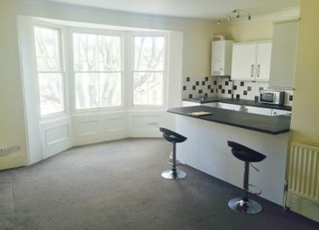 Thumbnail 3 bedroom flat to rent in Goldstone Villas, Hove