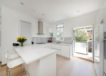 Thumbnail 2 bedroom flat for sale in Dunstans Road, London