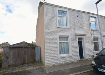 Thumbnail 2 bed terraced house for sale in Bridge Street, Great Harwood, Blackburn