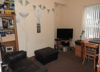 Thumbnail 2 bed flat to rent in Rhyddings Terrace, Brynmill, Swansea