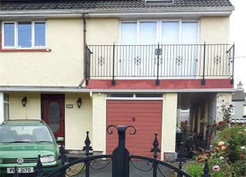 Thumbnail 4 bedroom semi-detached house for sale in Beechgrove, Omagh, County Tyrone