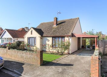 Thumbnail Detached bungalow for sale in Ellis Road, Tankerton, Whitstable