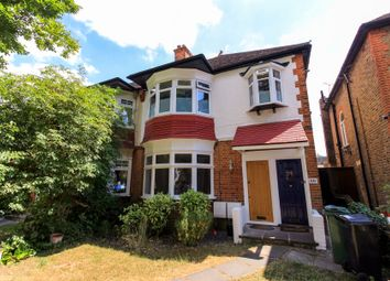 Thumbnail 2 bed maisonette for sale in The Drive, London