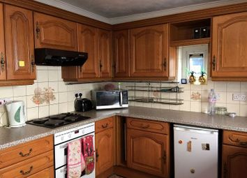 Thumbnail 1 bed property to rent in Gordon Road, Worthing, West Sussex