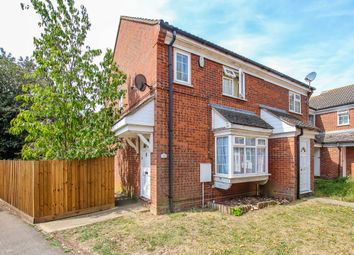 3 bed semi-detached house for sale in The Sycamores, Milton, Cambridge CB24