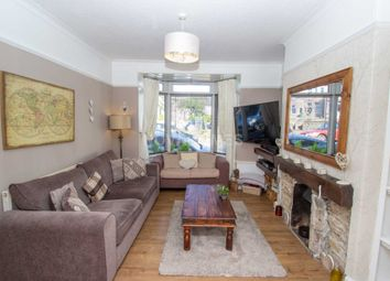 Thumbnail 2 bed end terrace house for sale in Hamoaze Avenue, Weston Mill