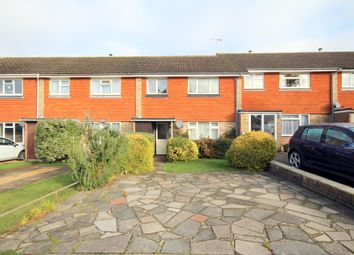 Lower Barn Close, Horsham RH12. 3 bed terraced house for sale