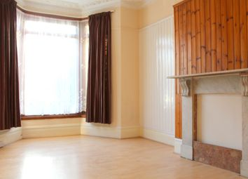Thumbnail 6 bedroom terraced house to rent in Hampton Road, London