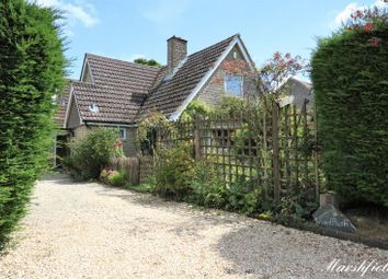 Thumbnail 5 bed detached house for sale in Tormarton Road, Marshfield, Chippenham