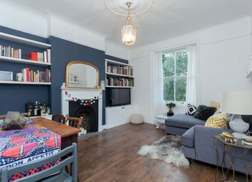 Thumbnail 1 bed flat for sale in Hilldrop Road, London