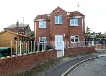 Thumbnail 3 bed detached house for sale in Auckland Road, Mexborough, South Yorkshire