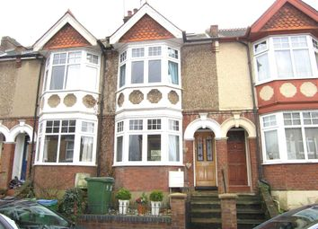 Thumbnail 4 bed terraced house for sale in King Edward Road, Watford