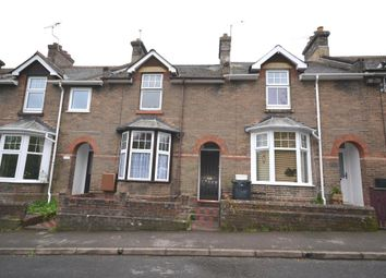 Thumbnail 3 bed terraced house for sale in Monmouth Road, Dorchester