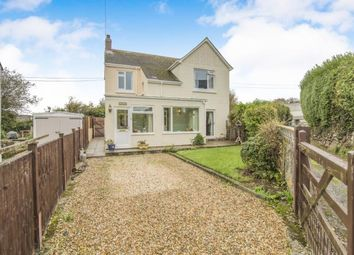 Thumbnail 3 bed detached house for sale in Hay, St Stephen, St Austell