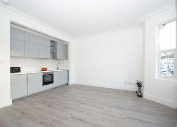 Thumbnail 2 bedroom flat to rent in Burns Road, London