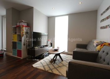 Thumbnail 1 bed flat to rent in One Regent, Regent Road, Manchester