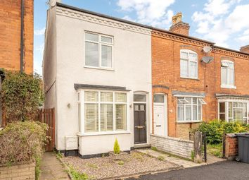Thumbnail 2 bed end terrace house for sale in Gordon Road, Harborne, Birmingham, Westmidlands