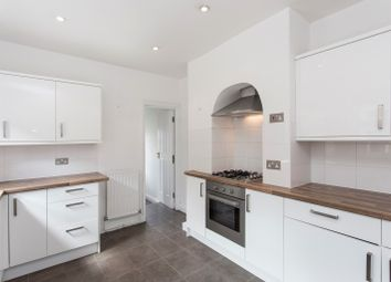 Thumbnail 2 bed flat to rent in Tranmere Road, Earlsfield, London