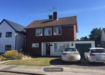 Thumbnail 4 bed detached house to rent in Kenton Road, Reading